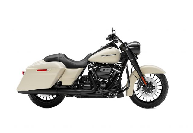 New 2019 Harley-Davidson Road King Special FLHRXS Touring in Taylor