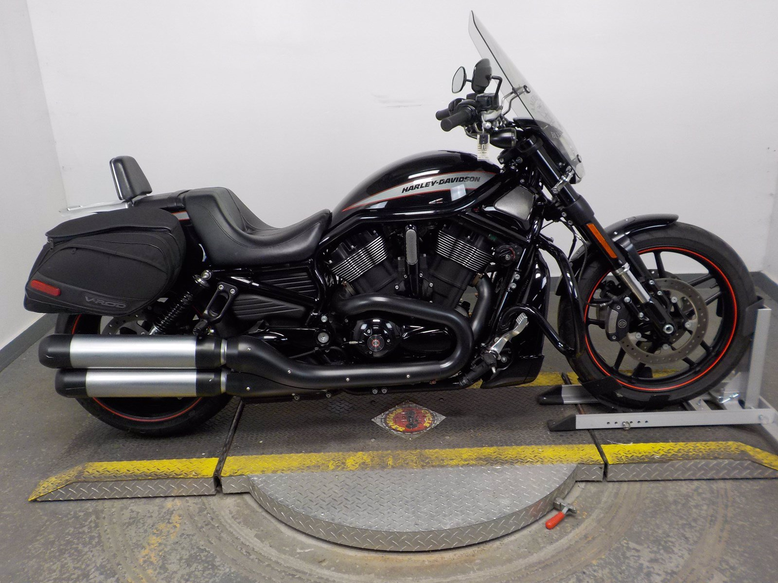 Pre-Owned 2015 Harley-Davidson V-Rod Night Rod Special VRSCDX
