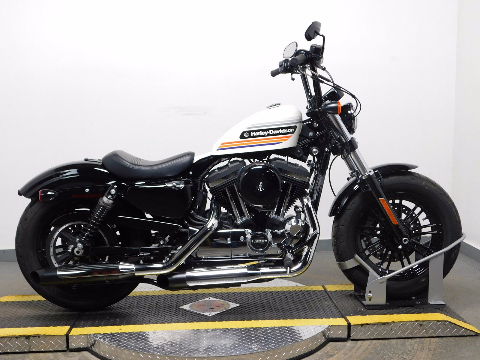 Pre-Owned 2019 Harley-Davidson Sportster Forty-Eight Special XL1200XS Sportster