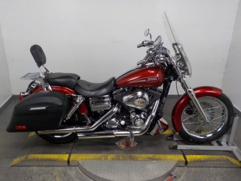 Pre-Owned 2008 Harley-Davidson Dyna Low Rider FXDL
