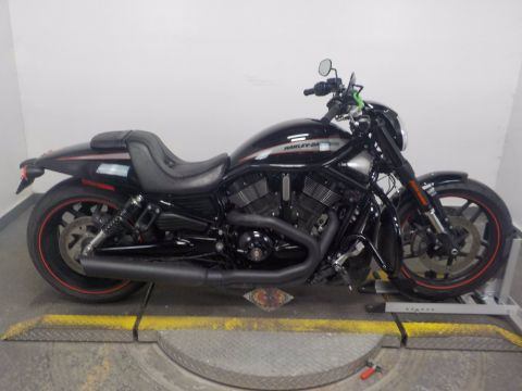 Pre-Owned 2013 Harley-Davidson V-Rod Night Rod Special VRSCDX
