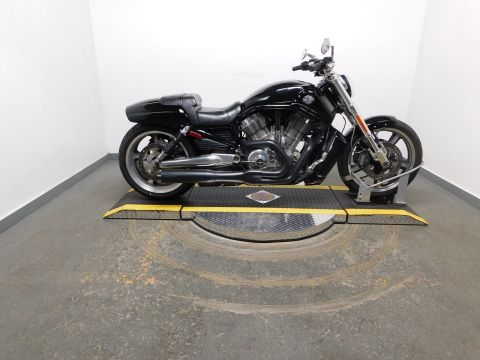 Pre-Owned 2012 Harley-Davidson V-Rod Muscle VRSCF