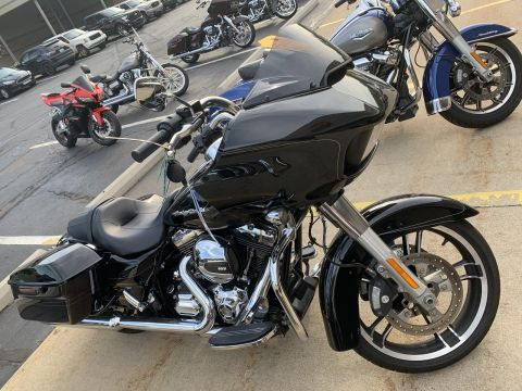 Pre-Owned 2015 Harley-Davidson Road Glide Special FLTRXS Touring