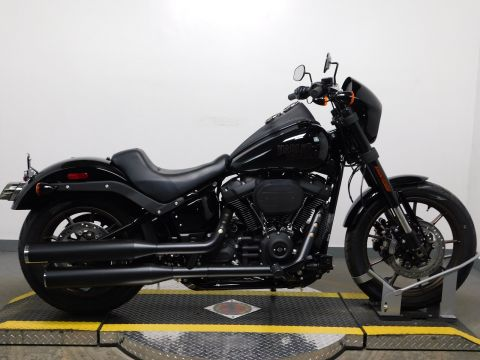 Pre-Owned 2020 Harley-Davidson Softail Low Rider S FXLRS