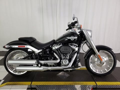 407 New Motorcycles in Stock | Motown Harley-Davidson
